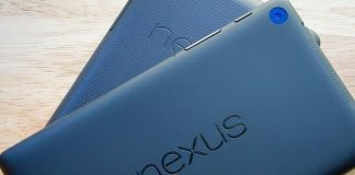 Are you still using a Nexus 7 in 2020?