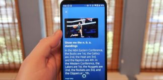 How to follow your favorite sports teams with Alexa