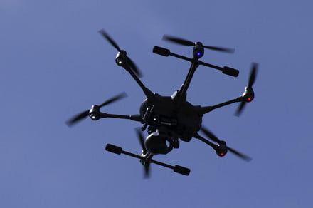 Colorado cops call in FBI in hunt for mysterious drones