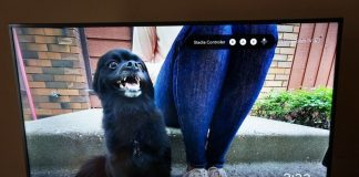 How to use Chromecast to turn your TV into a massive digital picture frame