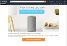 Here's how to ask Alexa where your packages are