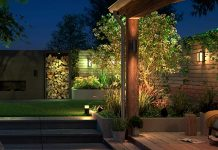 Philips Hue expands outdoor range for 2020