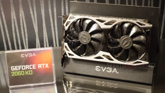Nvidia RTX 2060 prices may drop to just $300 to counter AMD RX 5600 XT