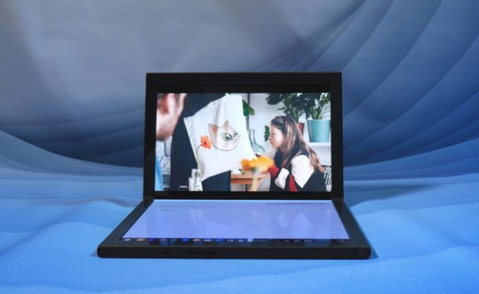 Here are all the dual-screen and foldable PCs announced at CES 2020