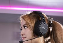HyperX puts Qi wireless charging in Cloud Flight S headset