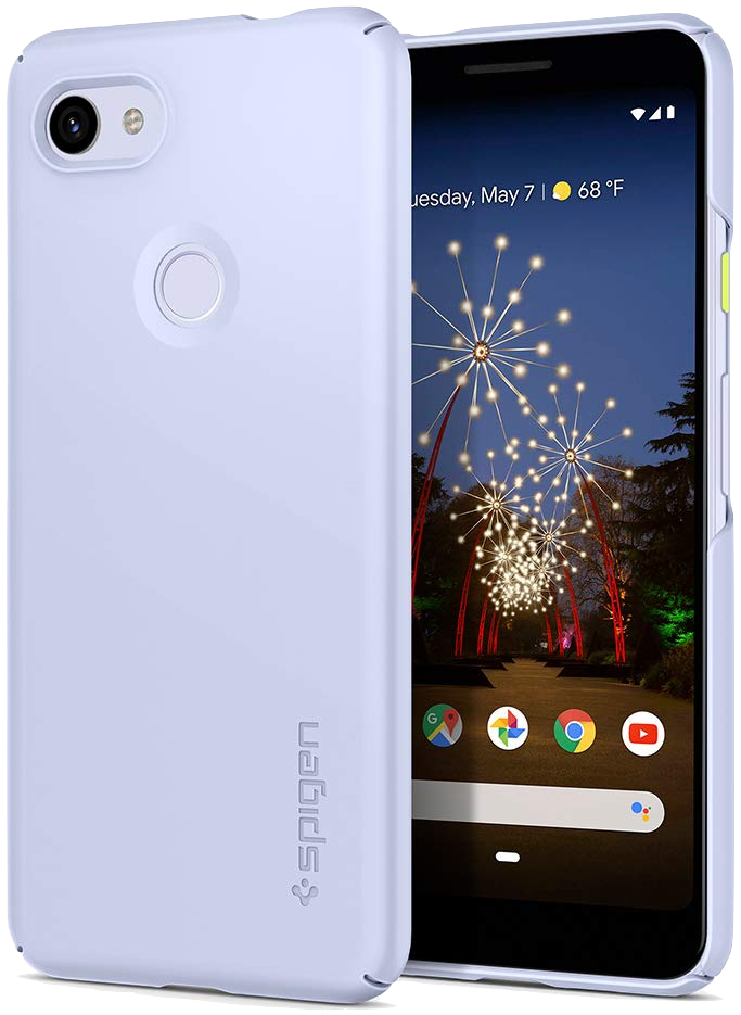 Protect your precious Pixel 3a with perfectly priced cases!