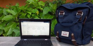 How to set up a new Chromebook in 2020