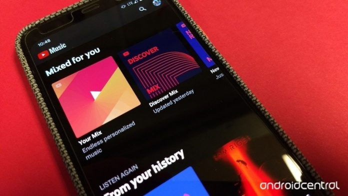 Uploaded library support could soon be on the way to YouTube Music
