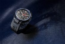 Huami debuts Amazfit T-Rex and BipS smartwatches