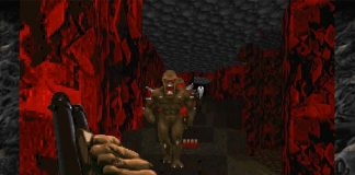 DOOM and DOOM II for iOS Updated to Run at 60fps and Support Free Add-ons