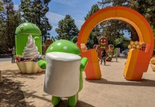Is Android more boring than it used to be?