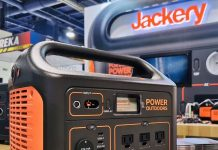 Jackery powers up Explorer 1000 and Explorer 300