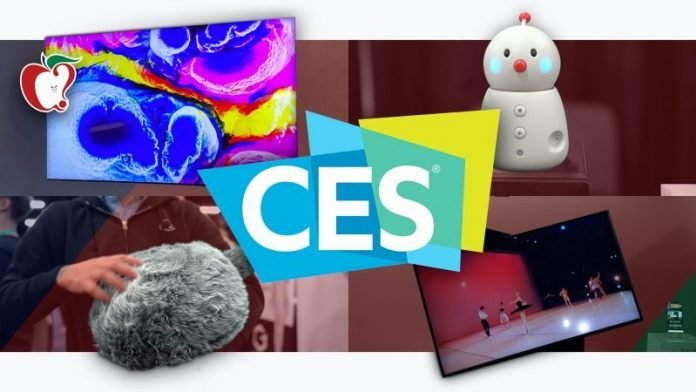Top Stories: CES 2020 News, iPhone Battery Case Replacement Program, iPhone 9 Renders