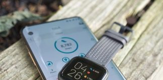 How to pair a Fitbit Versa or Versa 2 with your phone
