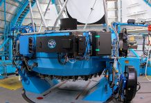 This instrument weighs exoplanets by observing their gravitational effects