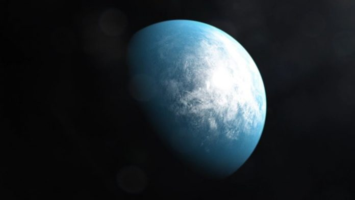 NASA planet-hunter telescope locates first Earth-sized planet in habitable zone