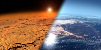 Mars' water is evaporating away even faster than we expected