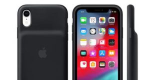 Apple to replace faulty Smart Battery Cases for iPhone XS, XS Max, XR