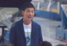 Japanese billionaire seeks significant other for SpaceX moon trip
