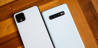 The Note 10 is the best Android phone but this is why I use a Pixel