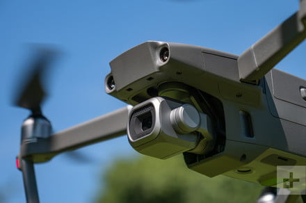 U.S. may call a halt to its civilian drone program over security fears