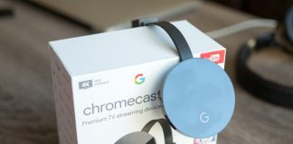 What's the difference between Chromecast and Google Cast?