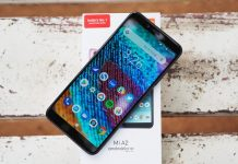 Xiaomi Mi A2 receives Android 10 update, manual download available