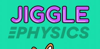Jiggle Physics Podcast #17: Power Rangers Banned in Pre-School