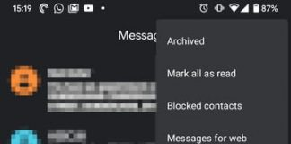 How to enable RCS messaging in Google Messages on Android phones