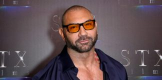 Dave Bautista Joins Apple TV+ Show 'See' for Second Season
