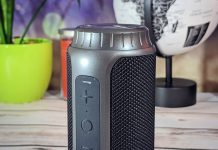 Zamkol ZK202 speaker review