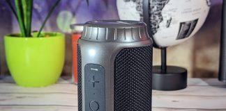 Zamkol ZK202 speaker review