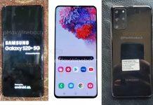 Samsung Galaxy S20 Ultra to sport 108MP camera, 1.5TB of storage