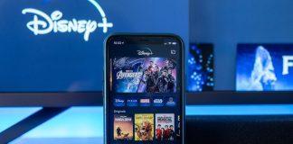 An 'unprecedented' 31 million people downloaded the Disney+ app in Q4 2019