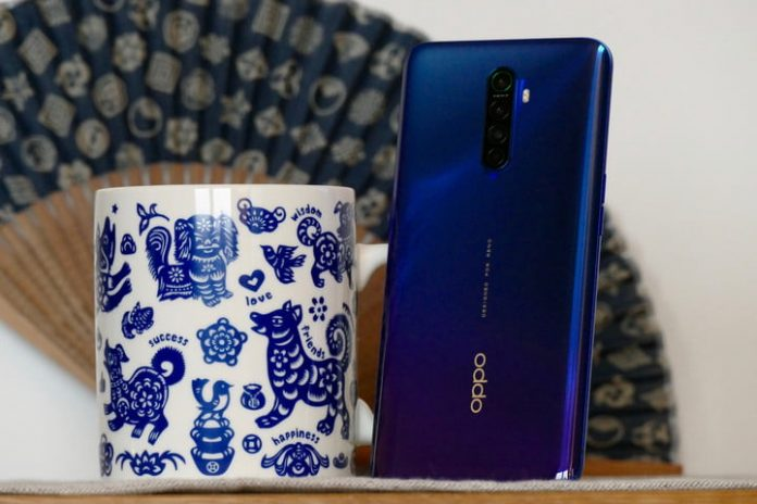 The Oppo Reno Ace is the fastest-charging phone we've ever tried