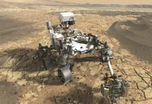 Check out the short list in the Mars 2020 rover naming contest