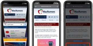 10 Long Press Tips to Reveal Hidden Functions in Safari on iPhone and iPad