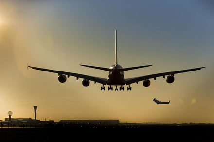 U.K.'s busiest airport deploys new anti-drone system for safer skies