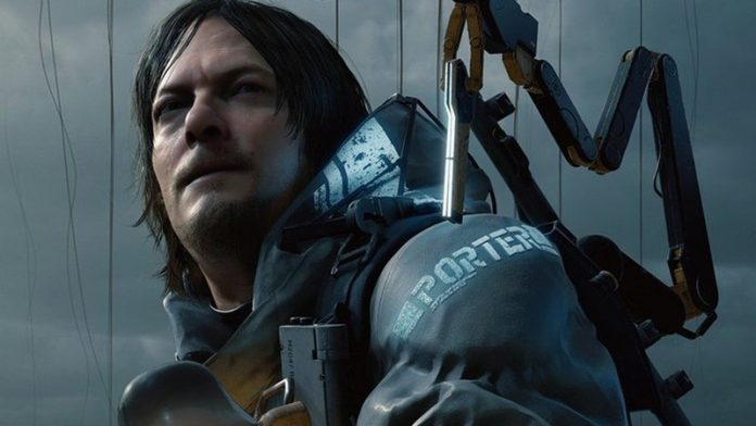 We need more weird games like Death Stranding