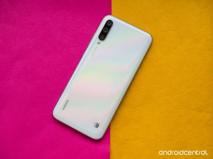 Xiaomi confirms the Mi A3 will get Android 10 next month
