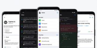 GitHub's mobile app for Android now available in beta