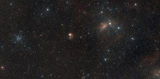 Astronomers discover interstellar origin of one of the building blocks of life