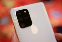 Leaked video gives us our best look yet at the Samsung Galaxy S20 Plus