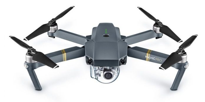 Apple Hires Drone and Aviation Law Expert as Washington Lobbyist
