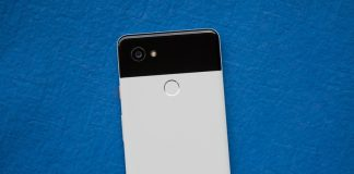 Google Pixel 2 and 2 XL pick up Live Caption support