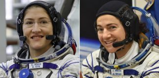 An all-female spacewalk is happening right now: Here's how to watch