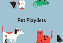 """""""Play Mr. Muffles""""; Spotify will now create a 'pet playlist' for you"""