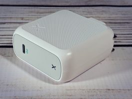 Xcentz 45W PD Power Adapter review