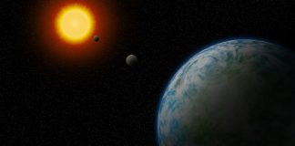 Exoplanet discoveries include two super-Earths that could support life