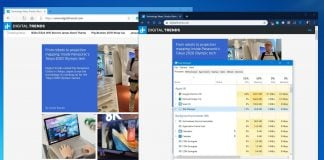 Microsoft's new Edge browser has launched, and it's finally worth switching to